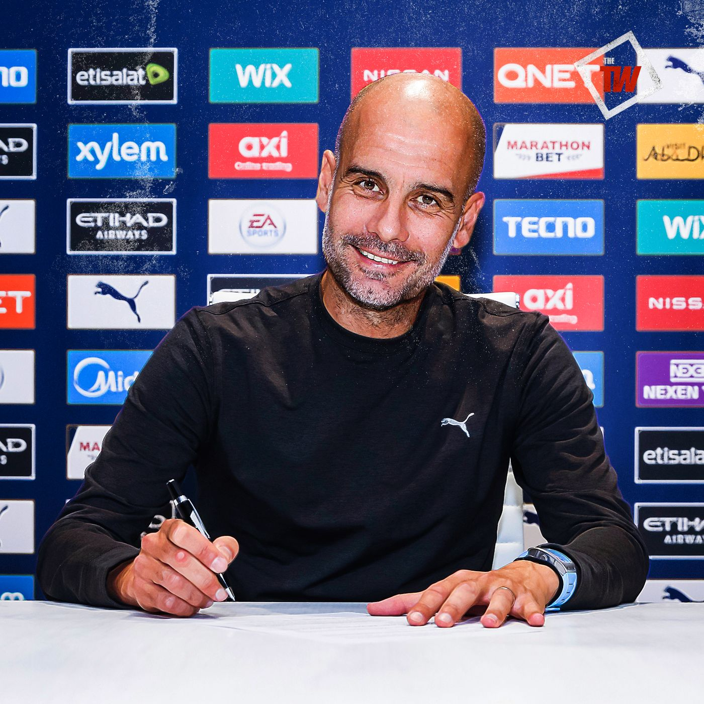Guardiola's pay rise (& break clause) | What it means for Messi at Man City (& NYCFC) | Pep's anniversary present for Mourinho