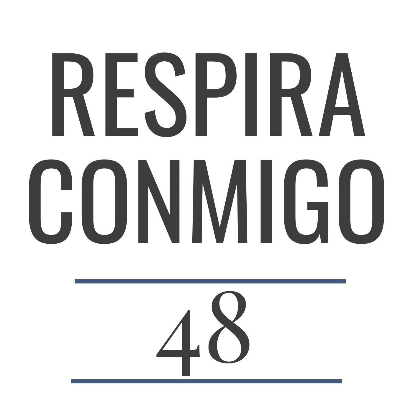 48 - Breathwalk: respirar caminando