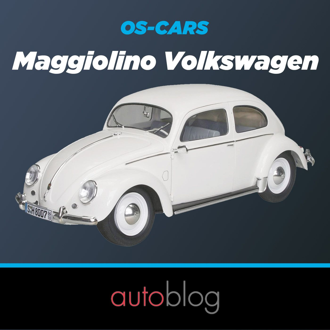 Ep.2 Maggiolino Volkswagen