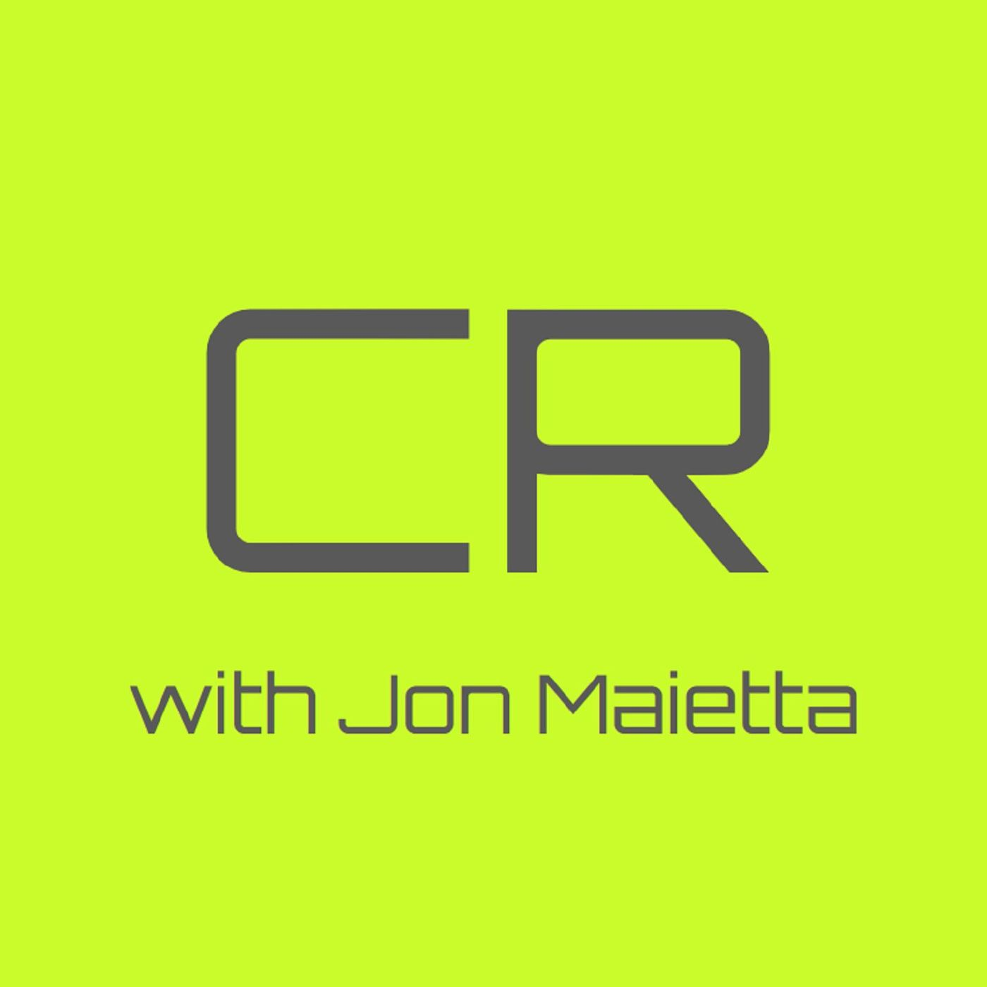 CEORater Podcast