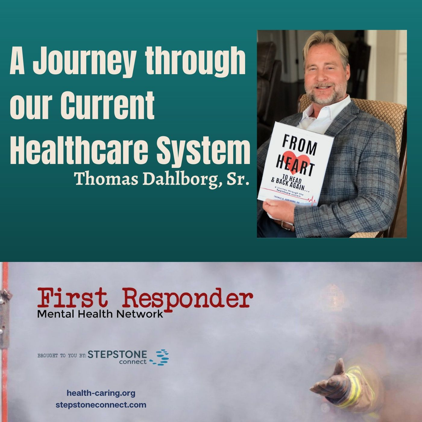 Mental Health News Radio - A Journey through our Current Healthcare System