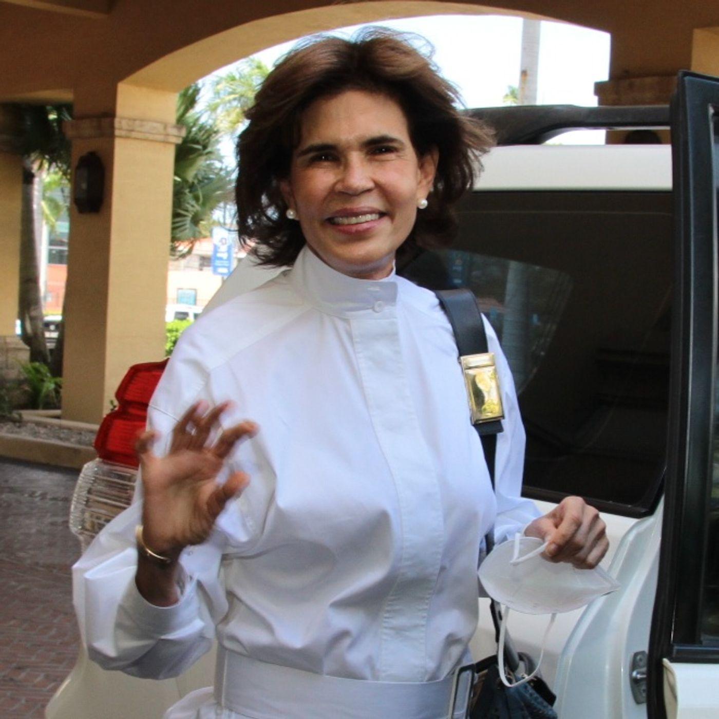 CIDH otorga medidas cautelares a Cristiana Chamorro y tres extrabajadores de la FVBCH
