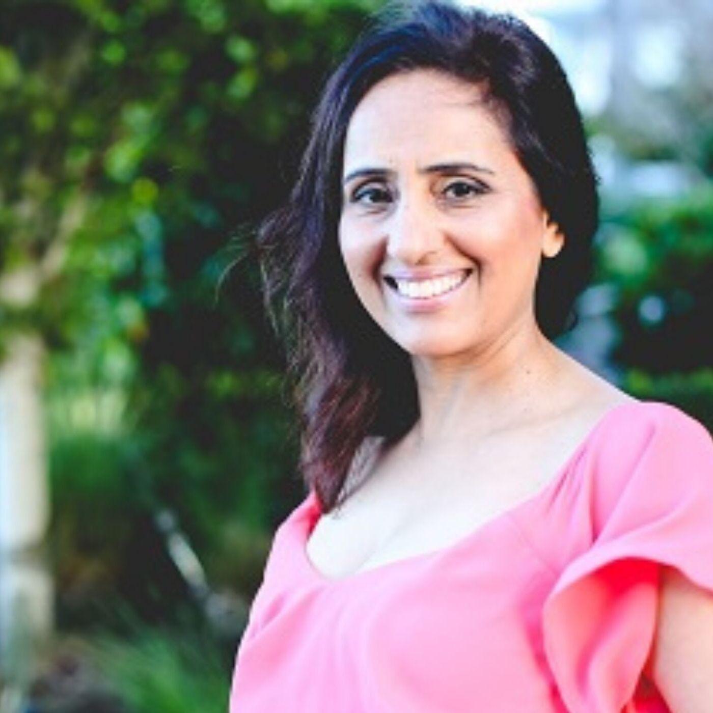 Nina Thiara, Divorce Coach in Clarity in Divorce