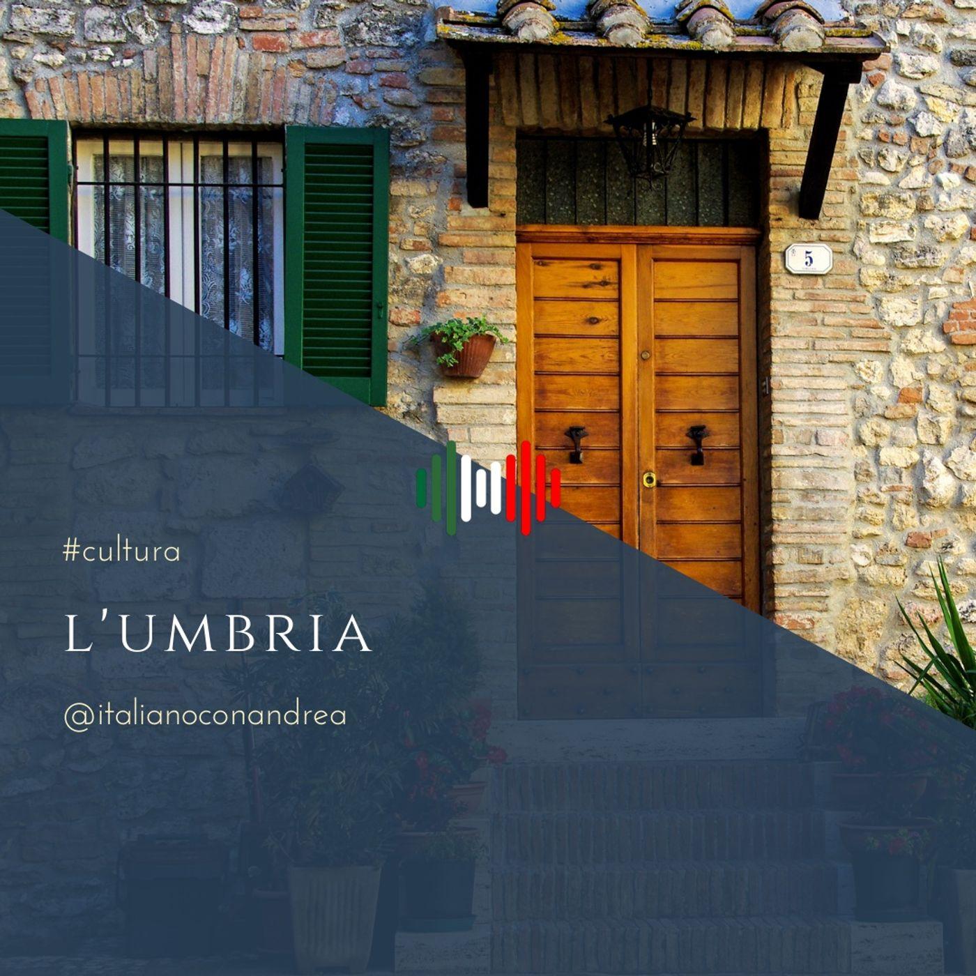 270. CULTURA: Umbria