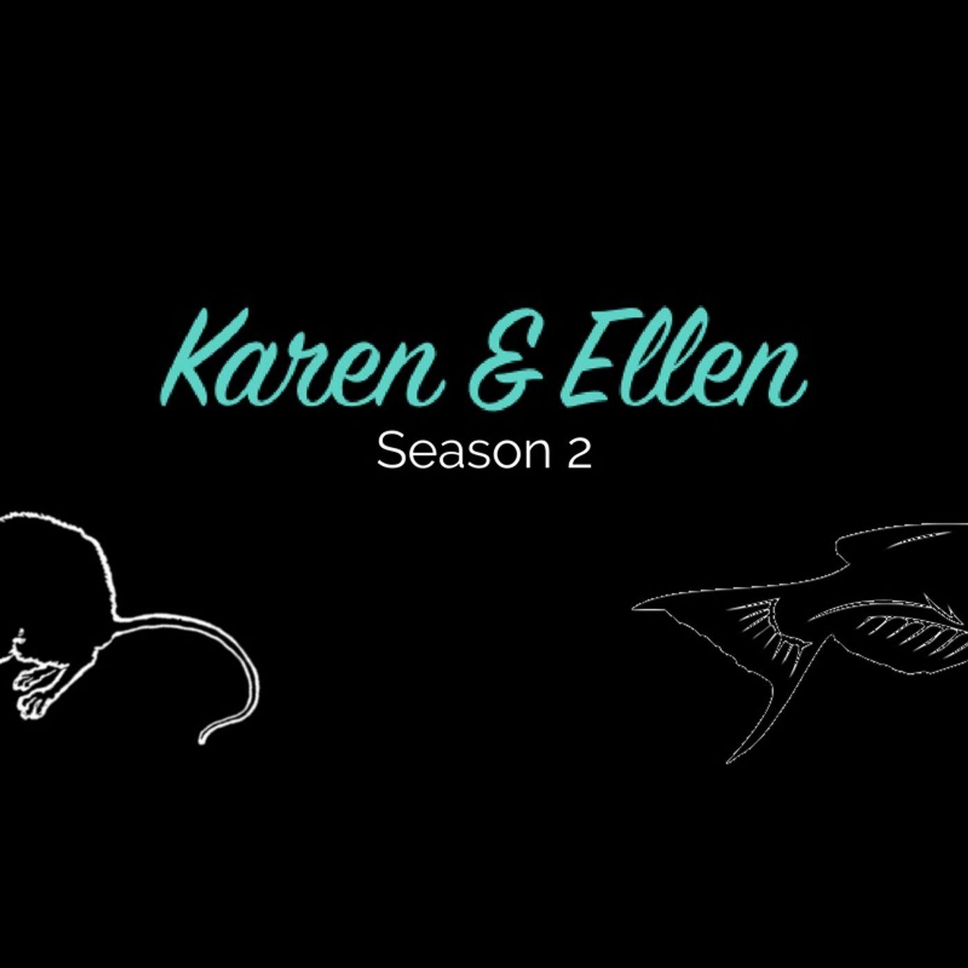 The Re-listen, Part Nine