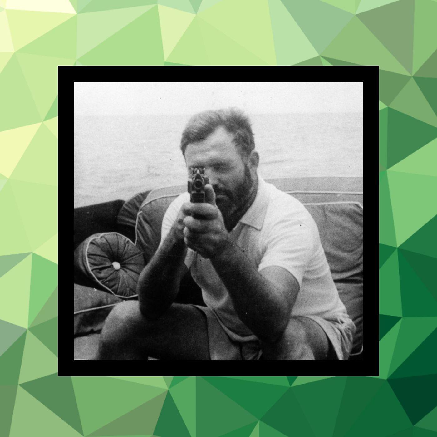 114 - Ernest Hemingway, cazador de nazis
