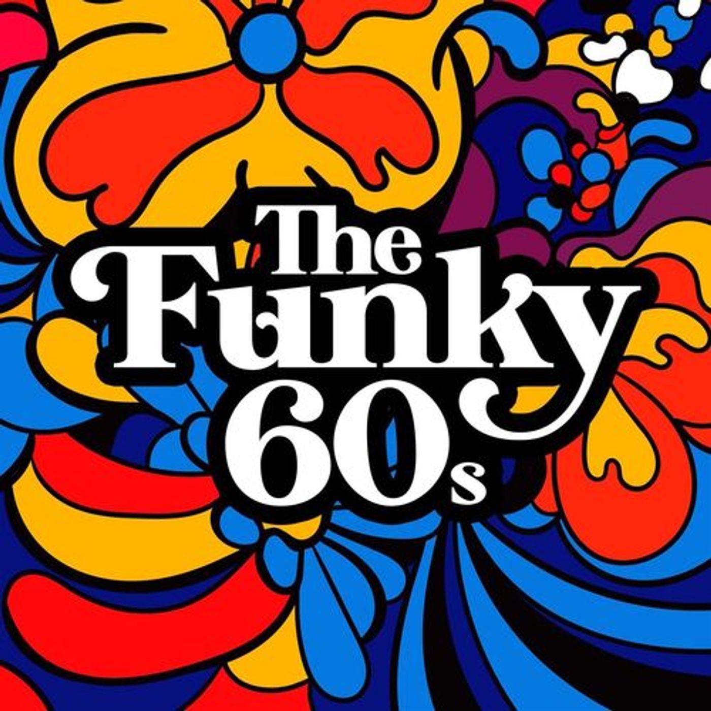 ESPECIAL  THE FUNKY 60s pt02 #washyourhands #stayhome #wearamask #avengers #TUDUM #shadowsfx #venom2 #venom #theview #shangchi #doompatrol