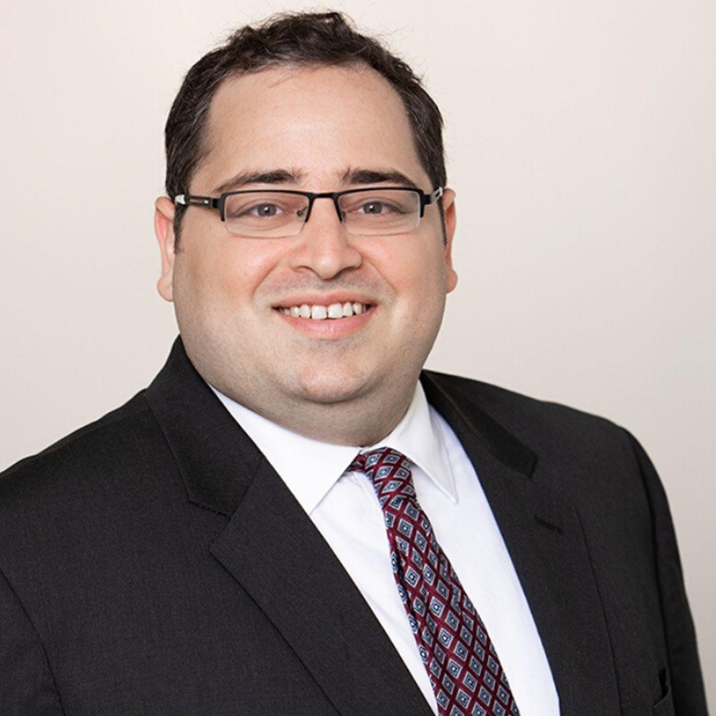 David Milavetz