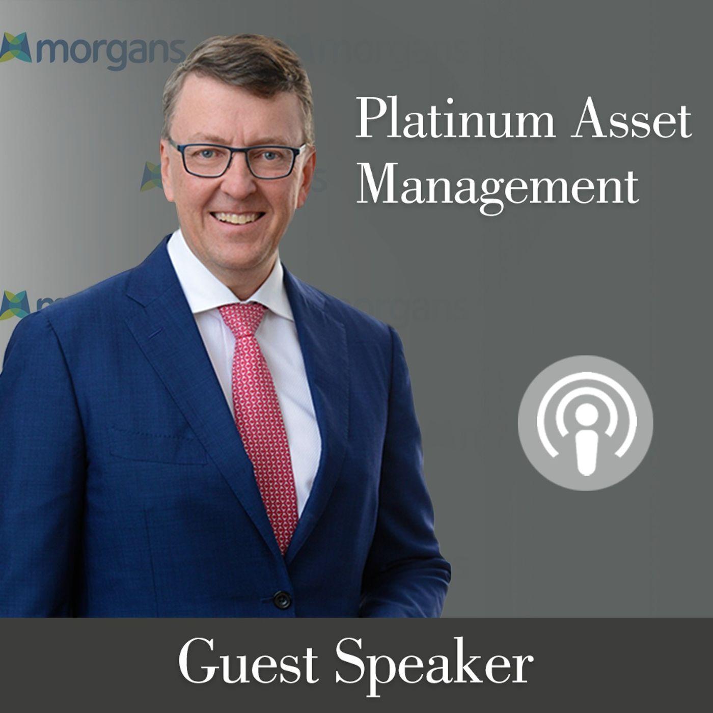 Platinum Asset Management (ASX:PTM): Andrew Clifford, CEO and CIO
