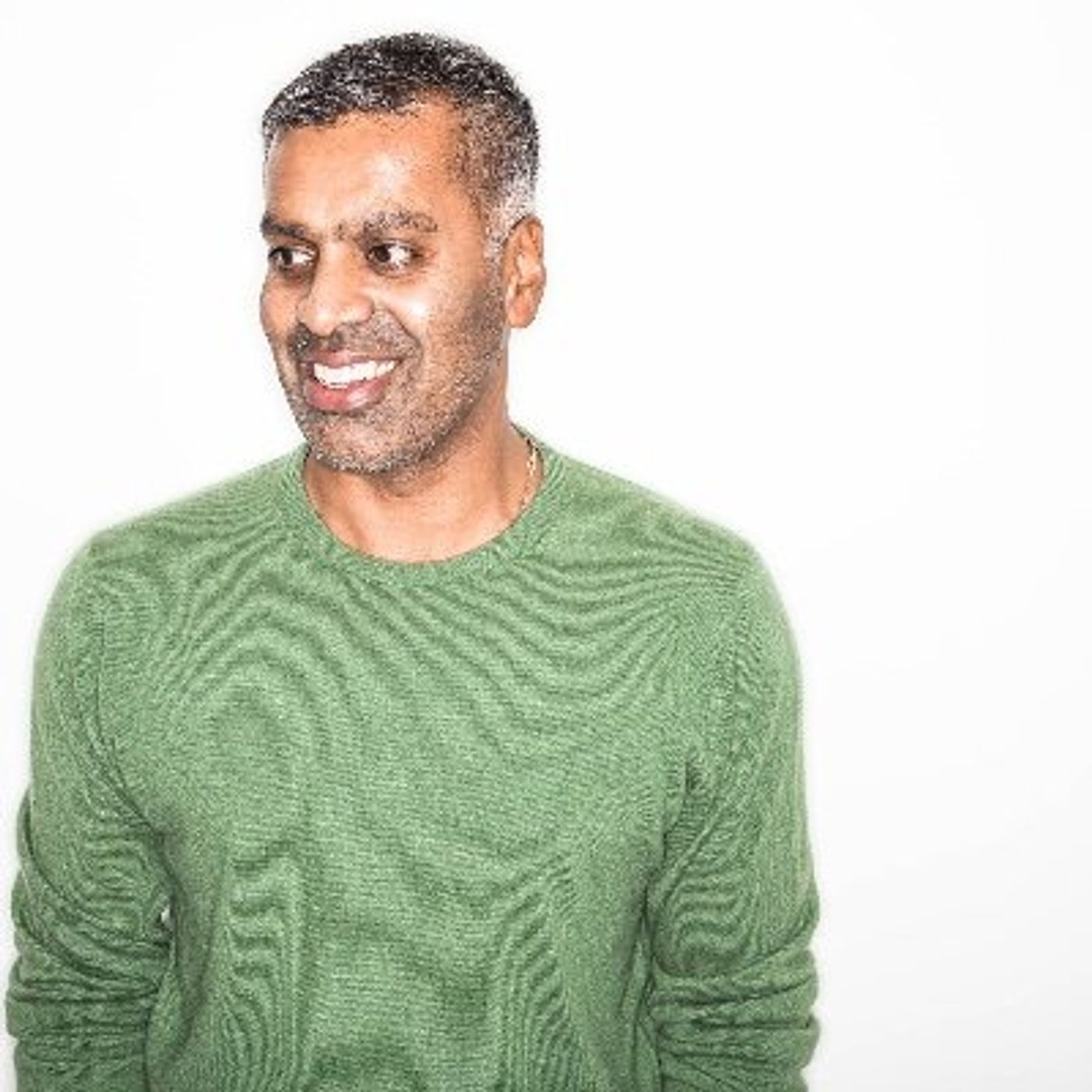Interview with Professor Sudhir Venkatesh