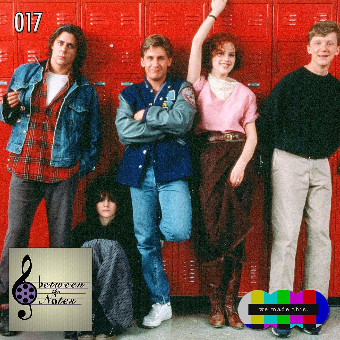 16. School's Out! High School Movie Soundtracks