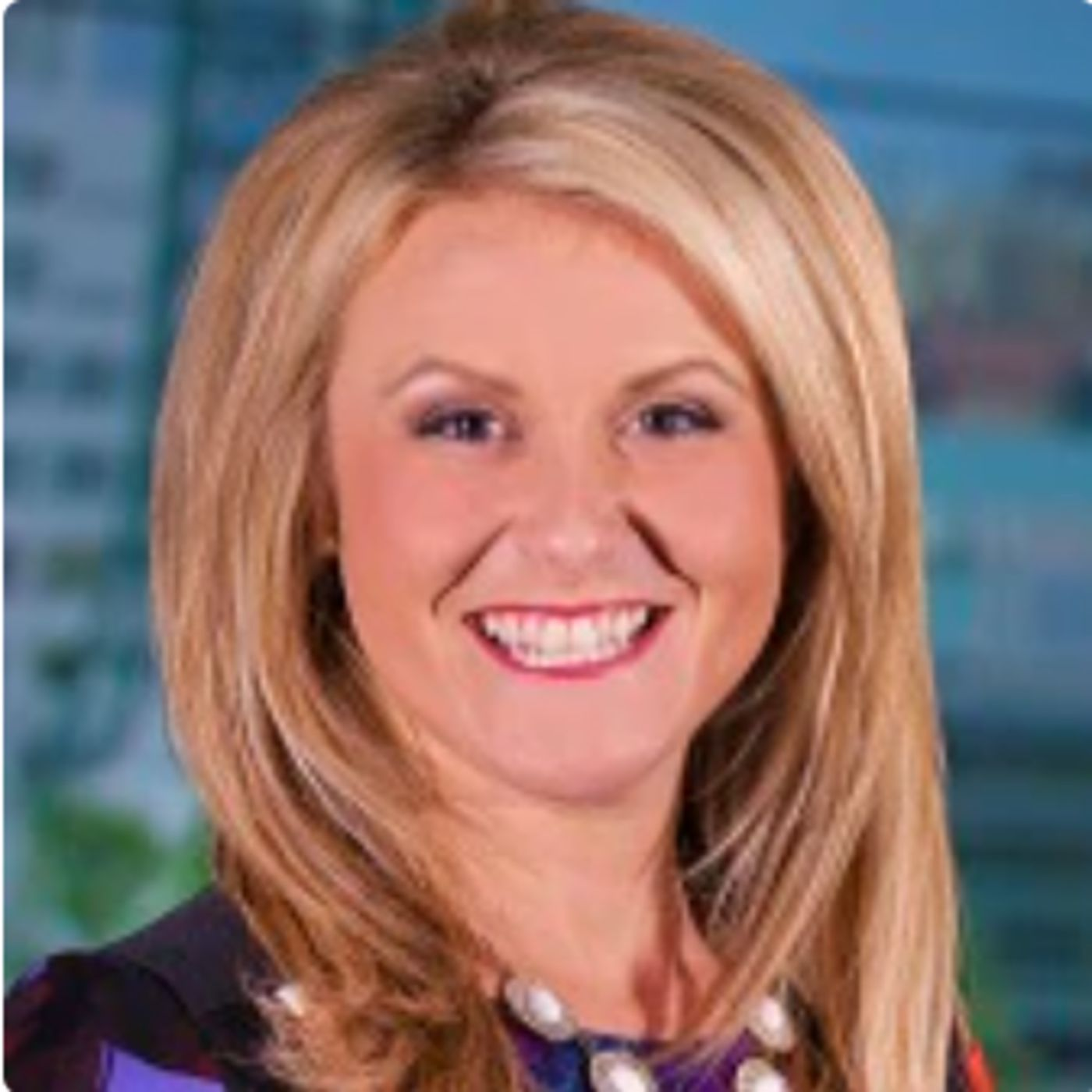 Whitney Kent of WVLT, Knoxville