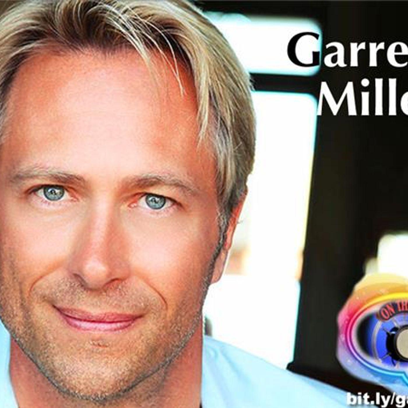 Gay Soul Talk - Meet A Blond Jesus - Garrett Miller ~ Singer ~ Author ~ Producer