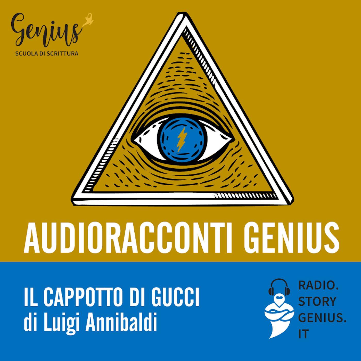 """""""Il cappottodi Gucci"""" di Luigi Annibaldi"""