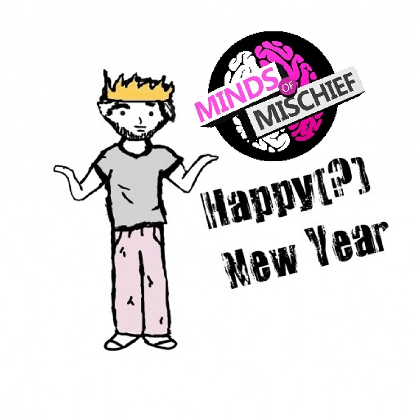 """JC Squared Presents Minds of Mischief - """"New Year Trippin'"""""""