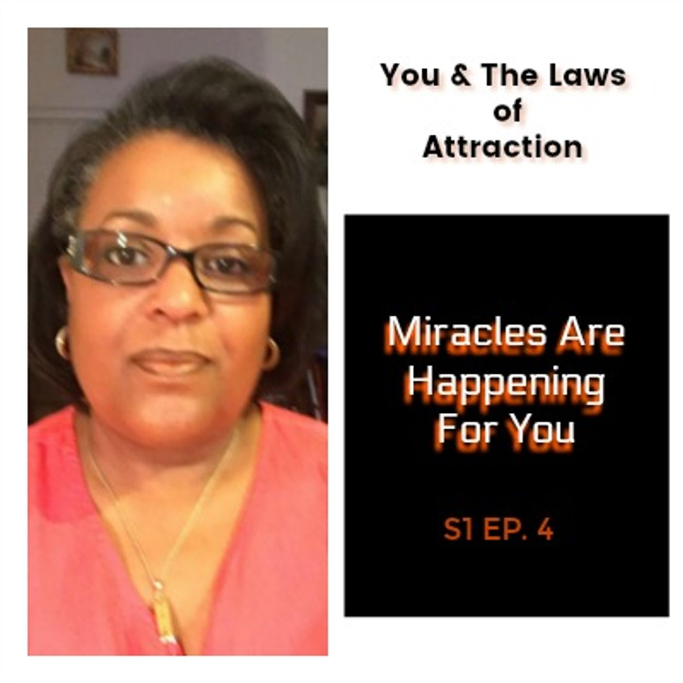 Miracles Happen And They Are Happening For You