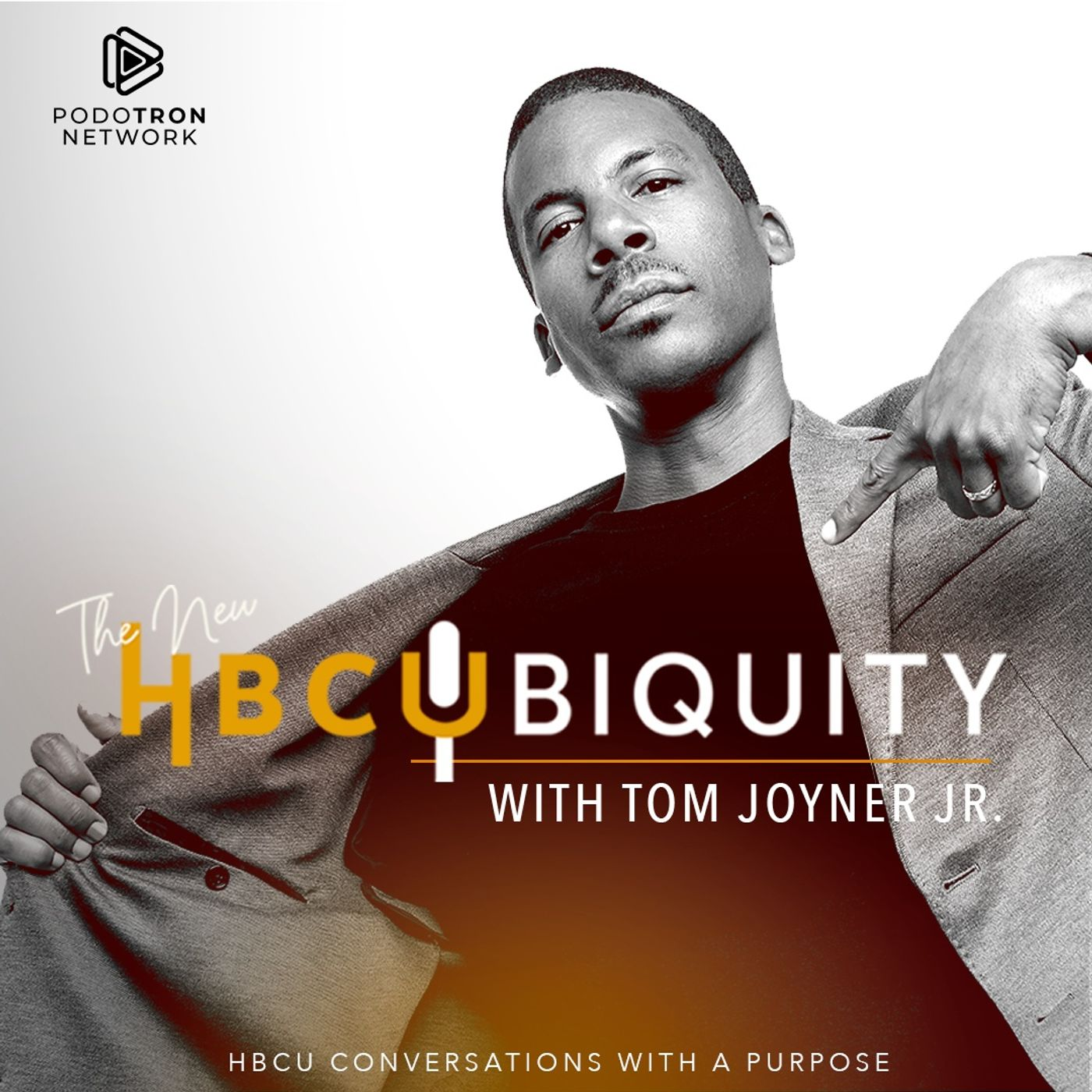 The New HBCUbiquity