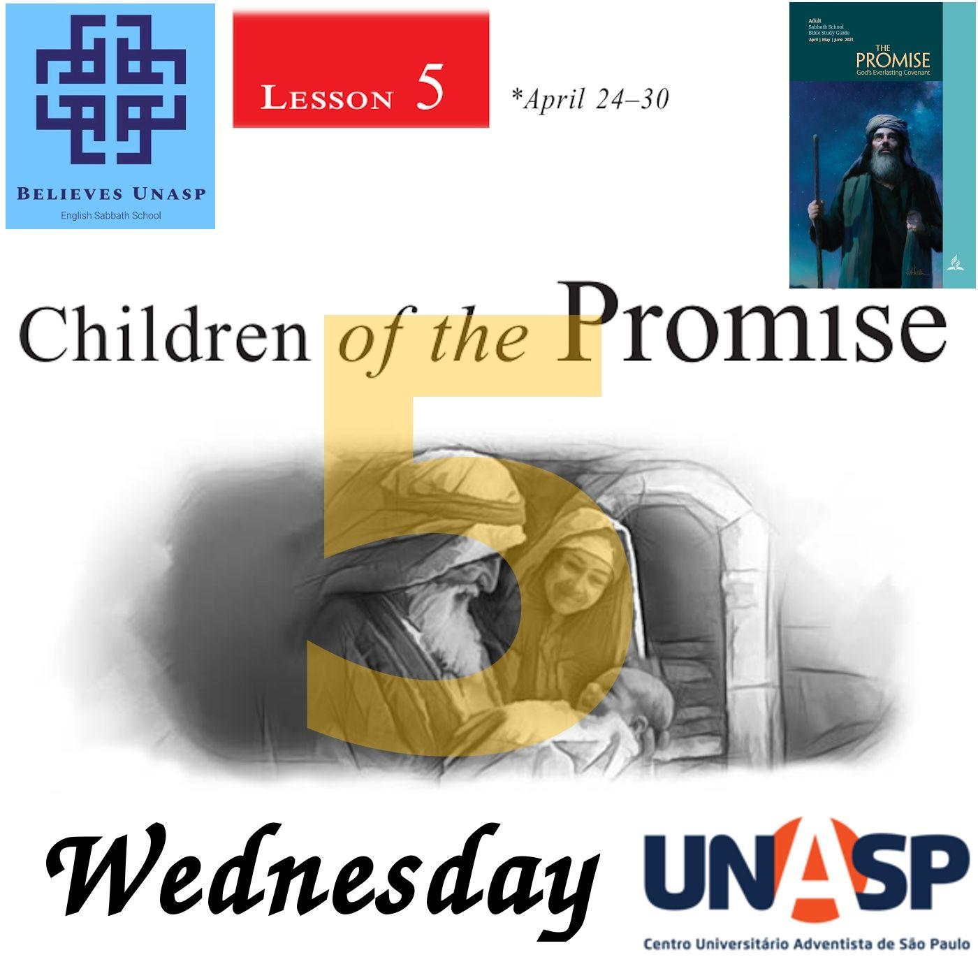 999 - Sabbath School - 28.Apr Wed