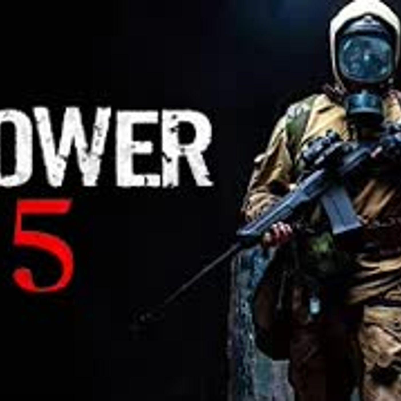 """""""Shower 5"""" Creepypasta"""