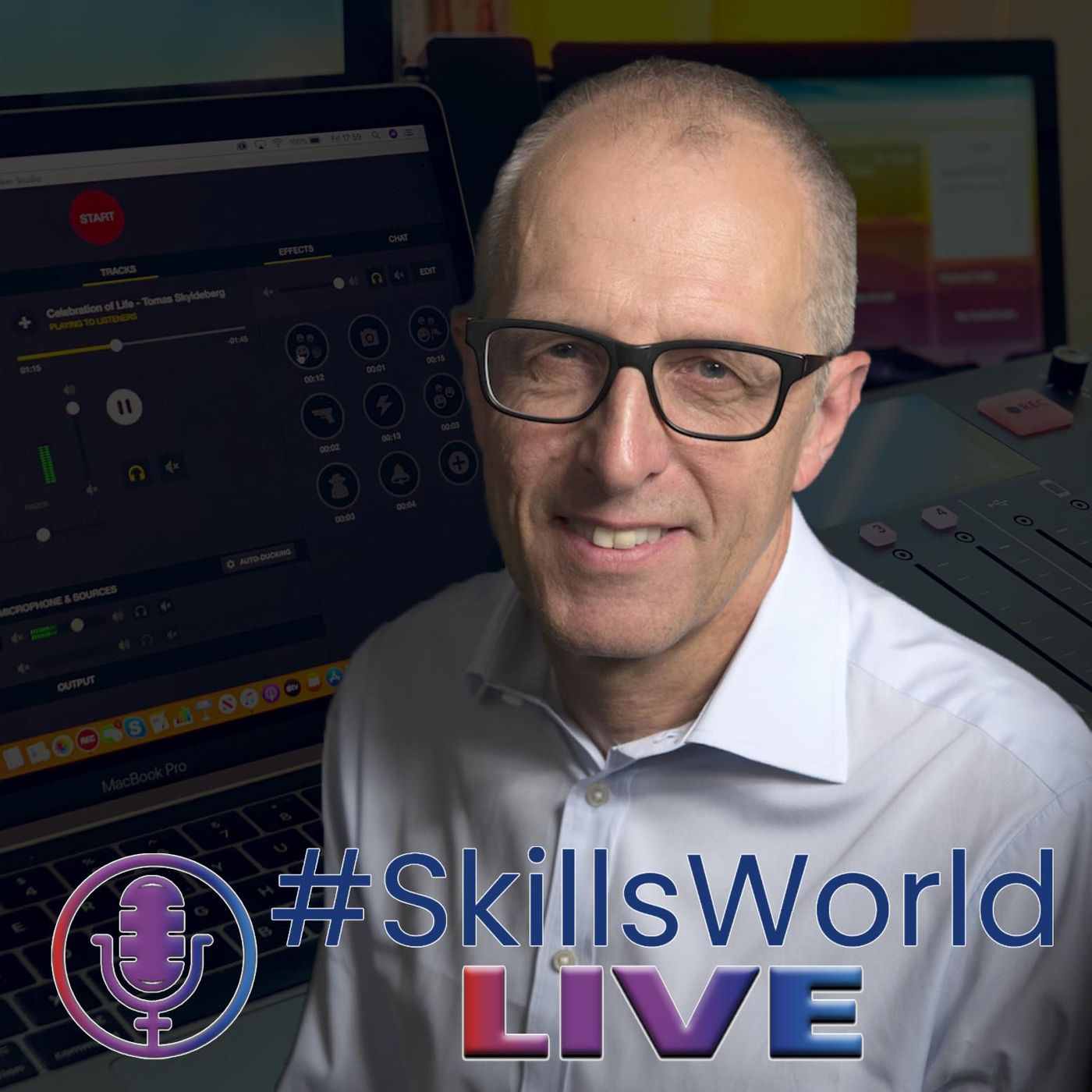 One Year on from Augar, will it happen? Episode 22: #SkillsWorldLIVE