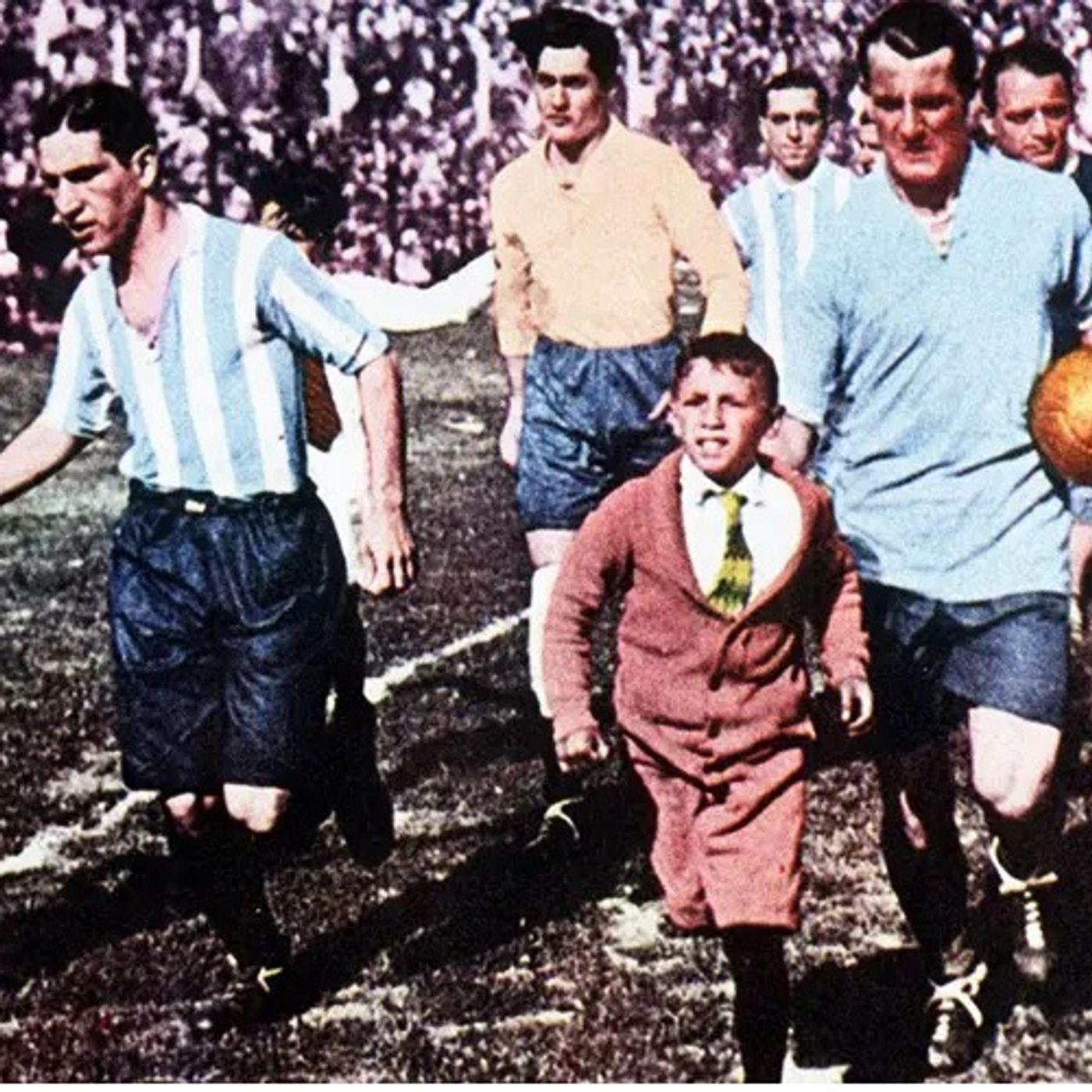 Quando Eravamo Re - Ultima puntata: Argentina e Uruguay