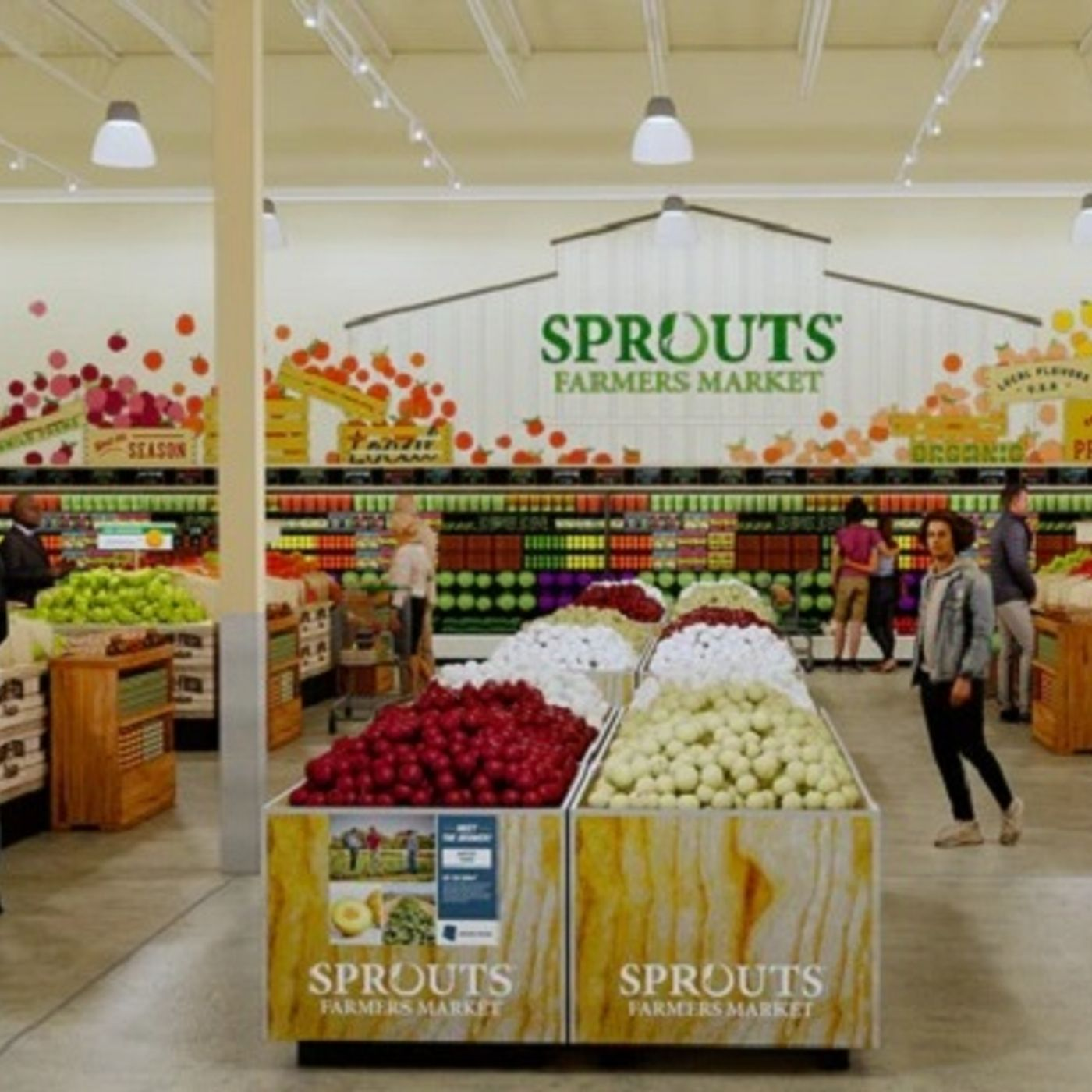 Need A Job?  Sprout Is Hiring
