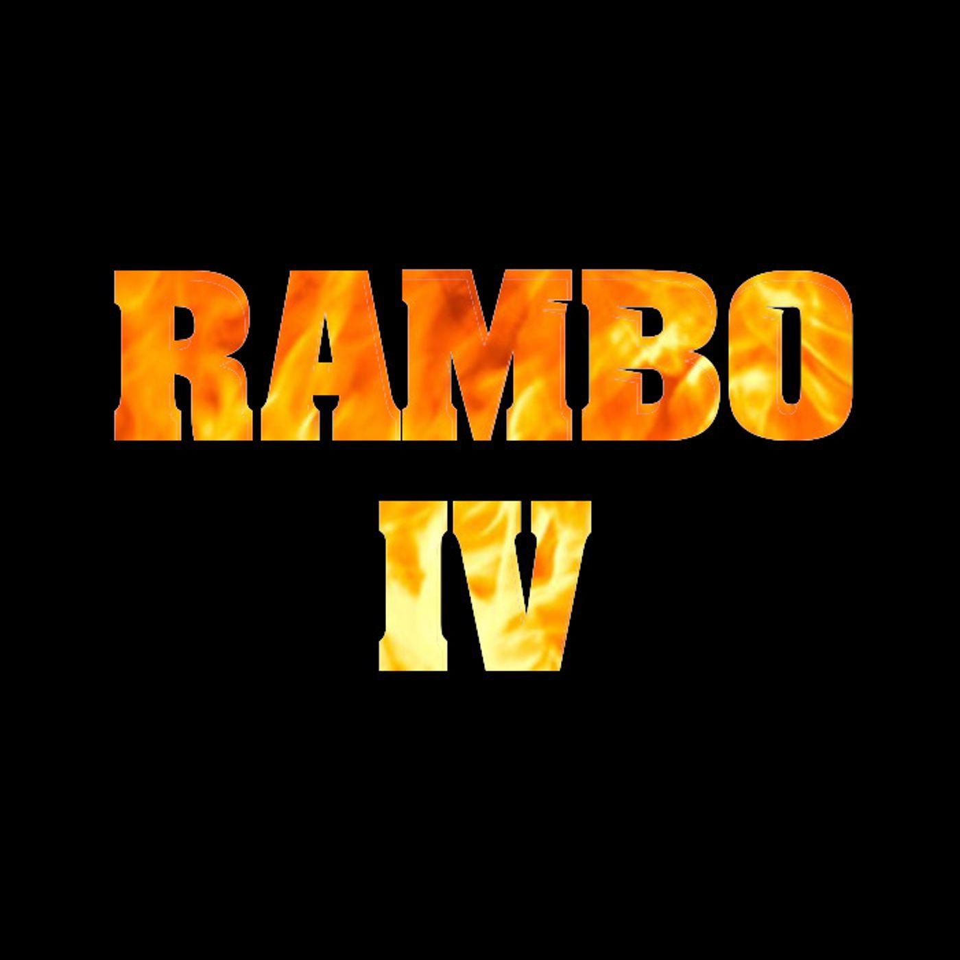 Episode 82: Rambo 4