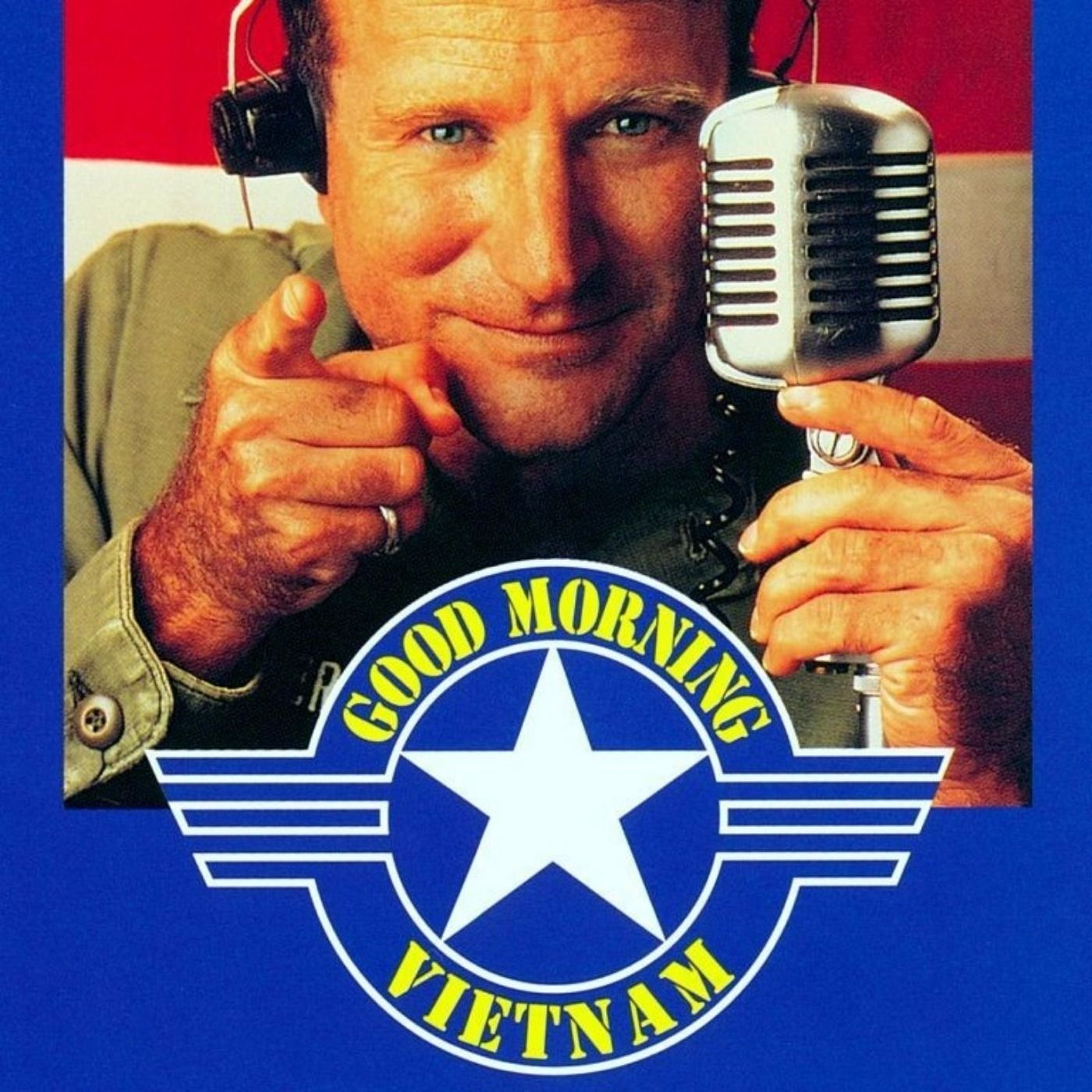 PODCAST CINEMA | CRITIQUE DU FILM Good Morning Vietnam - CinéMaRadio