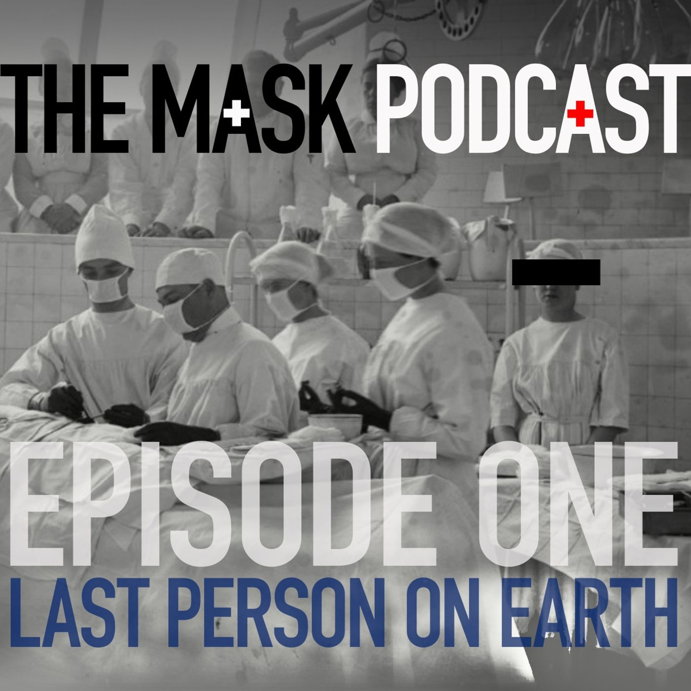 """Ep 1: """"LAST PERSON ON EARTH"""" Dr. Karen, Physician - NYC"""