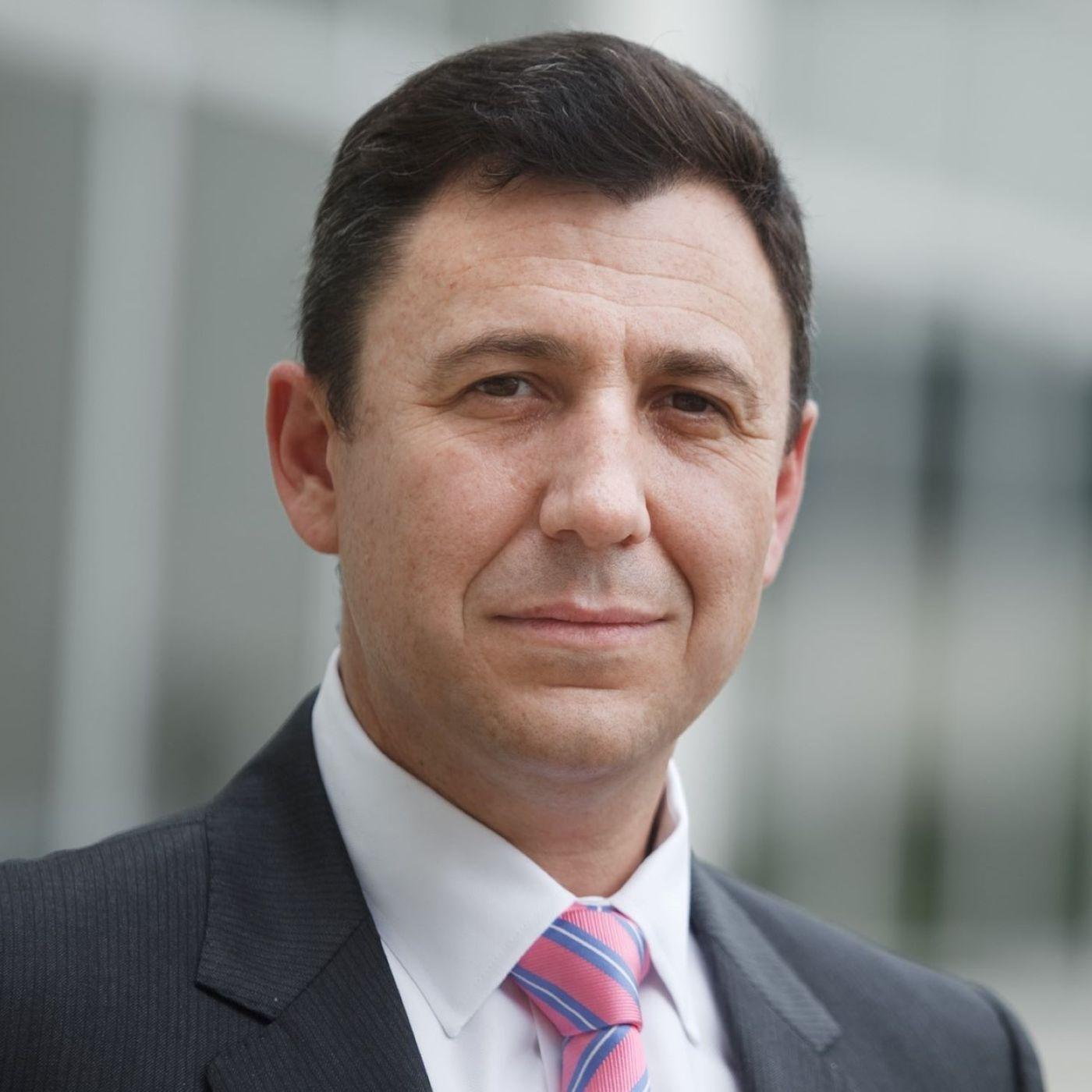 Brazil Business 2025, Alex Foessel, Automation, Autonomy, John Deere.