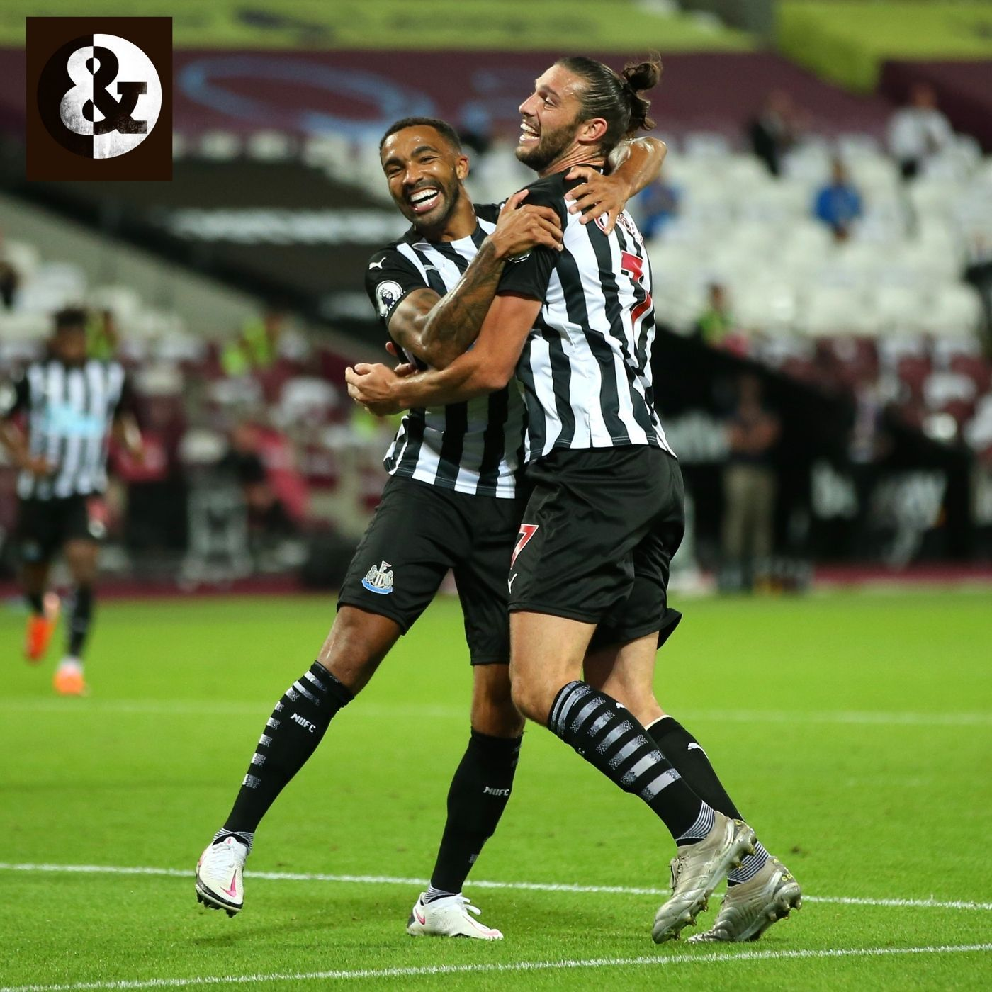 West Ham 0-2 Newcastle: Magpies' new boys impress as victory is secured