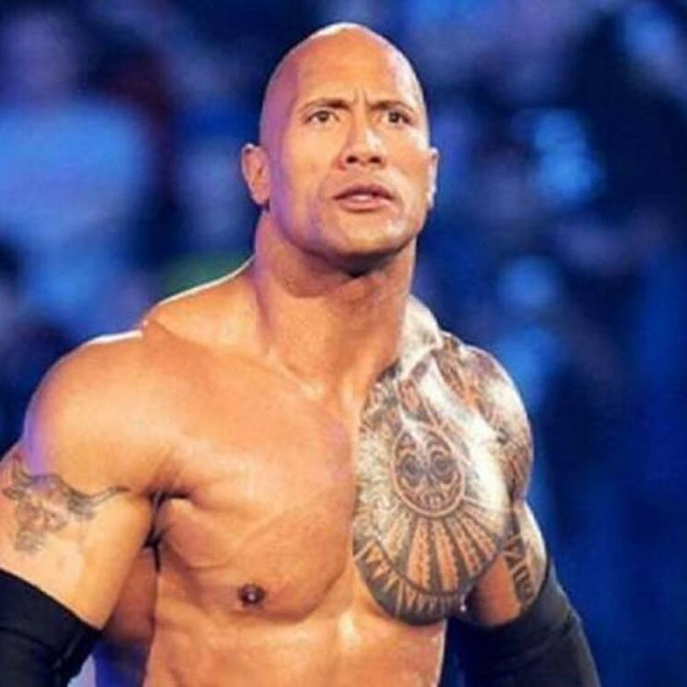 What If The Rock Returned & Joined The Bloodline?