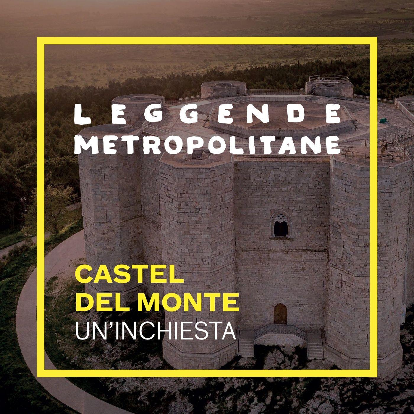 Gli enigmi di Castel del Monte | #20