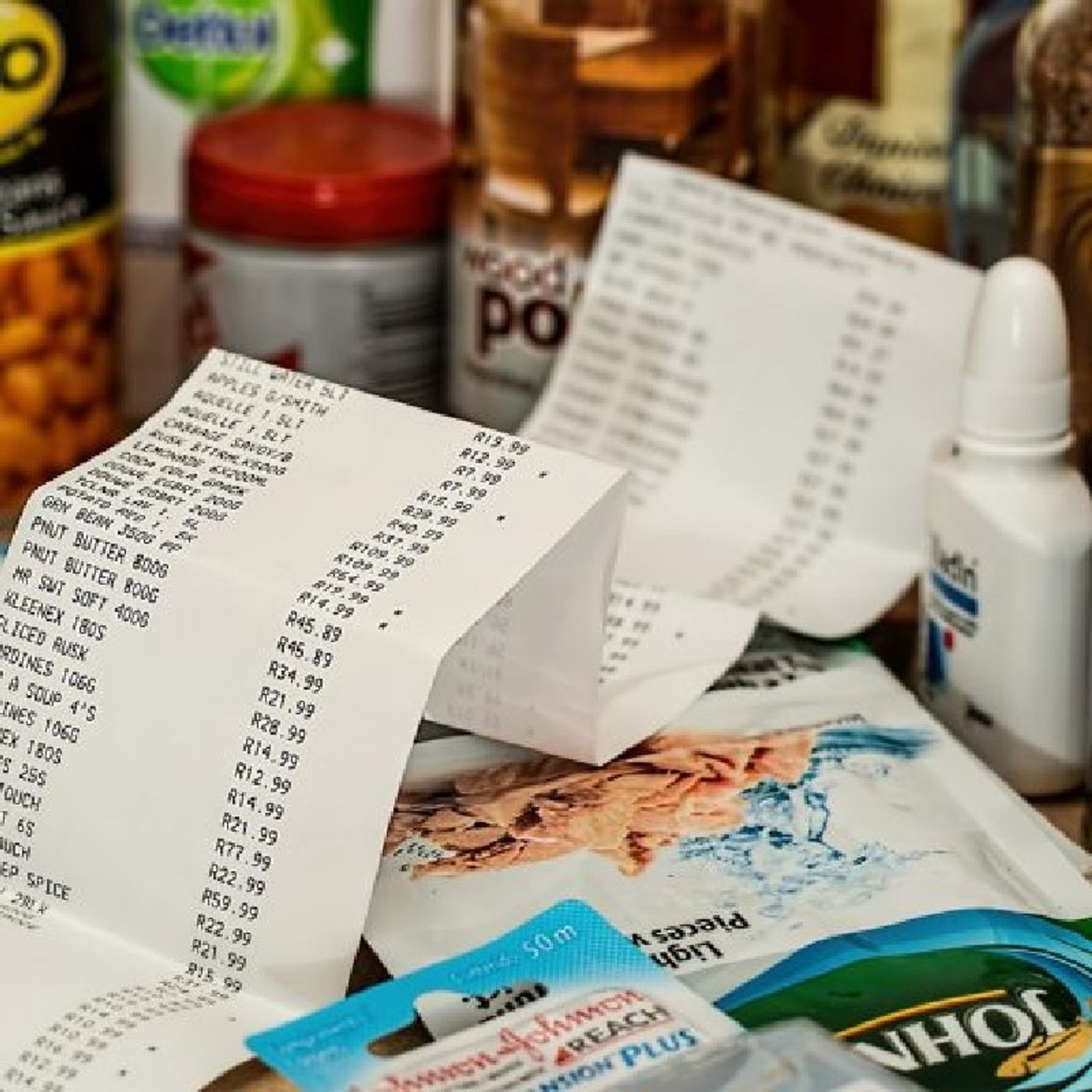 Episode 1381 - Why Are Food Prices Going Up So Rapidly?