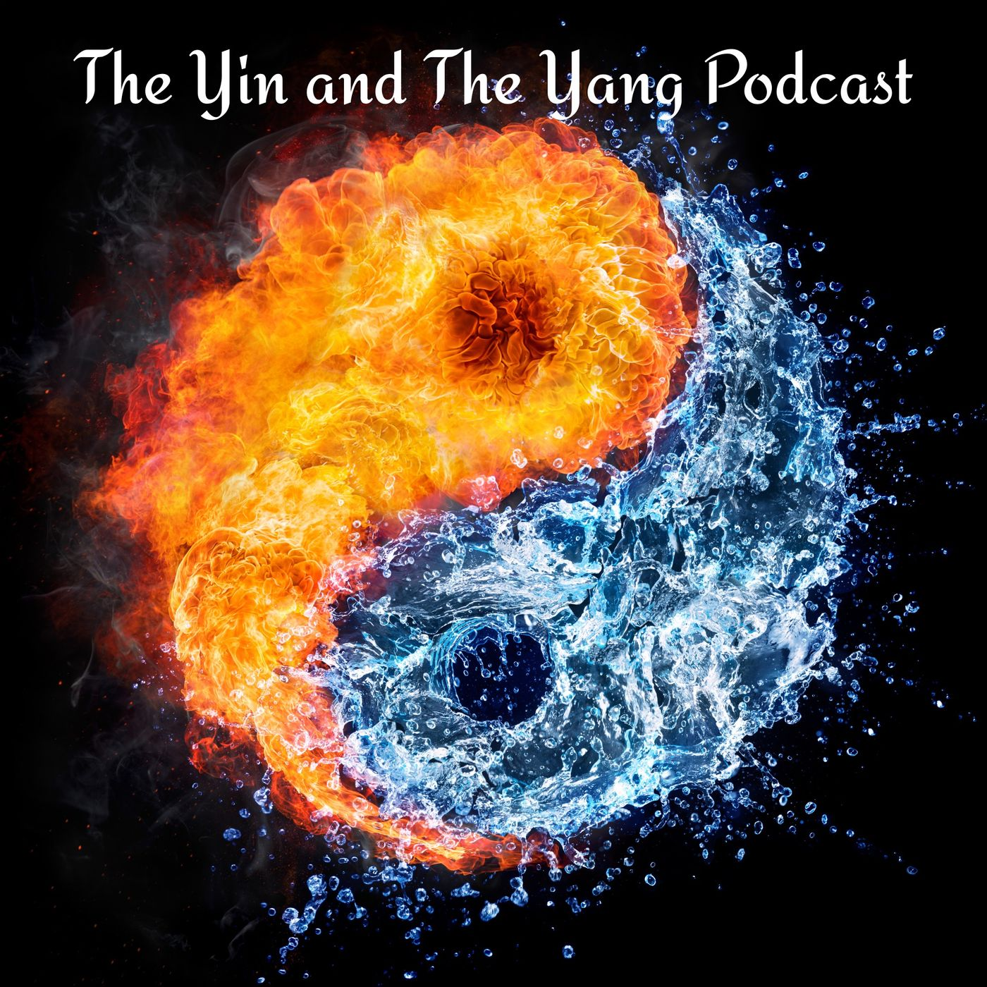 The Yin and The Yang Podcast