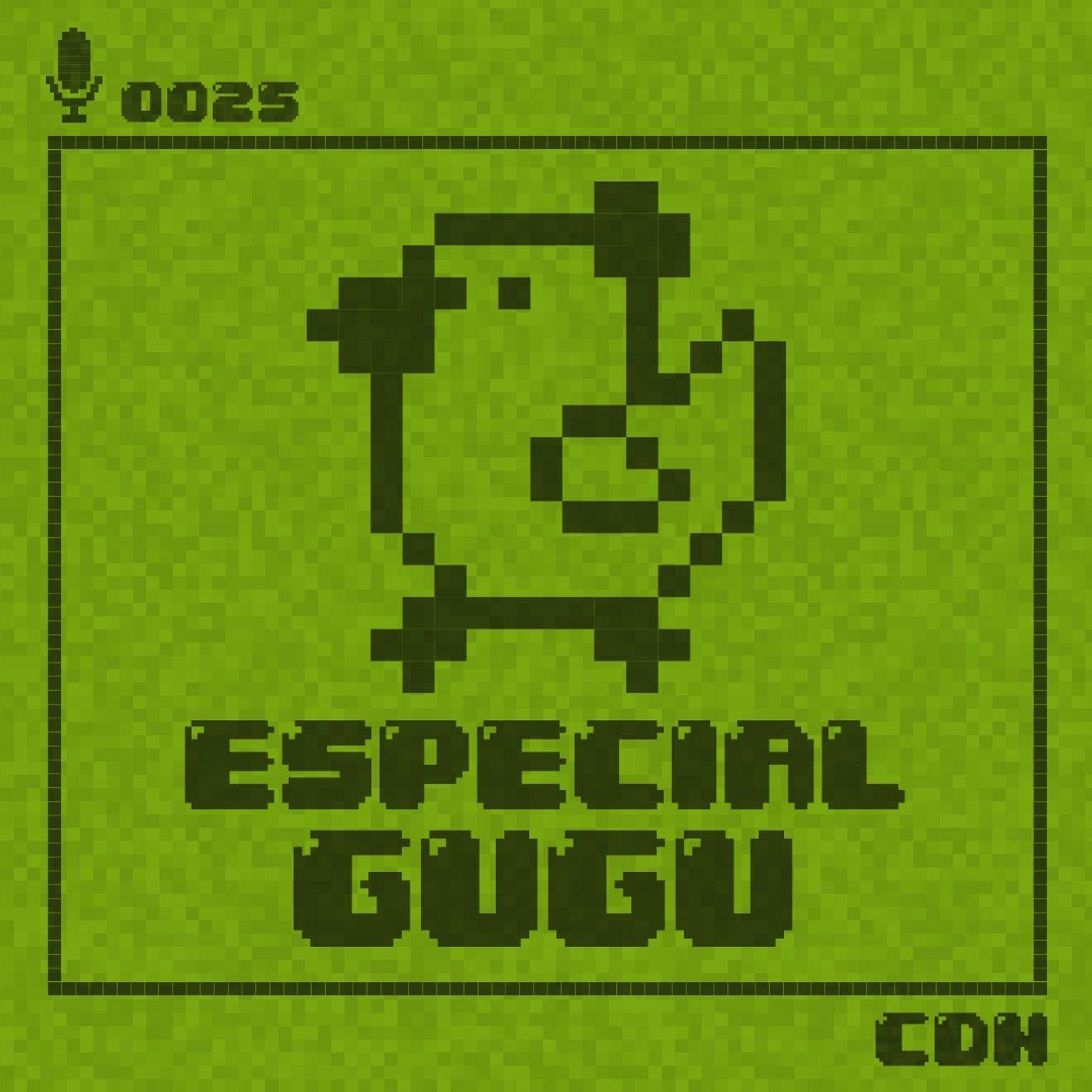 Especial Gugu