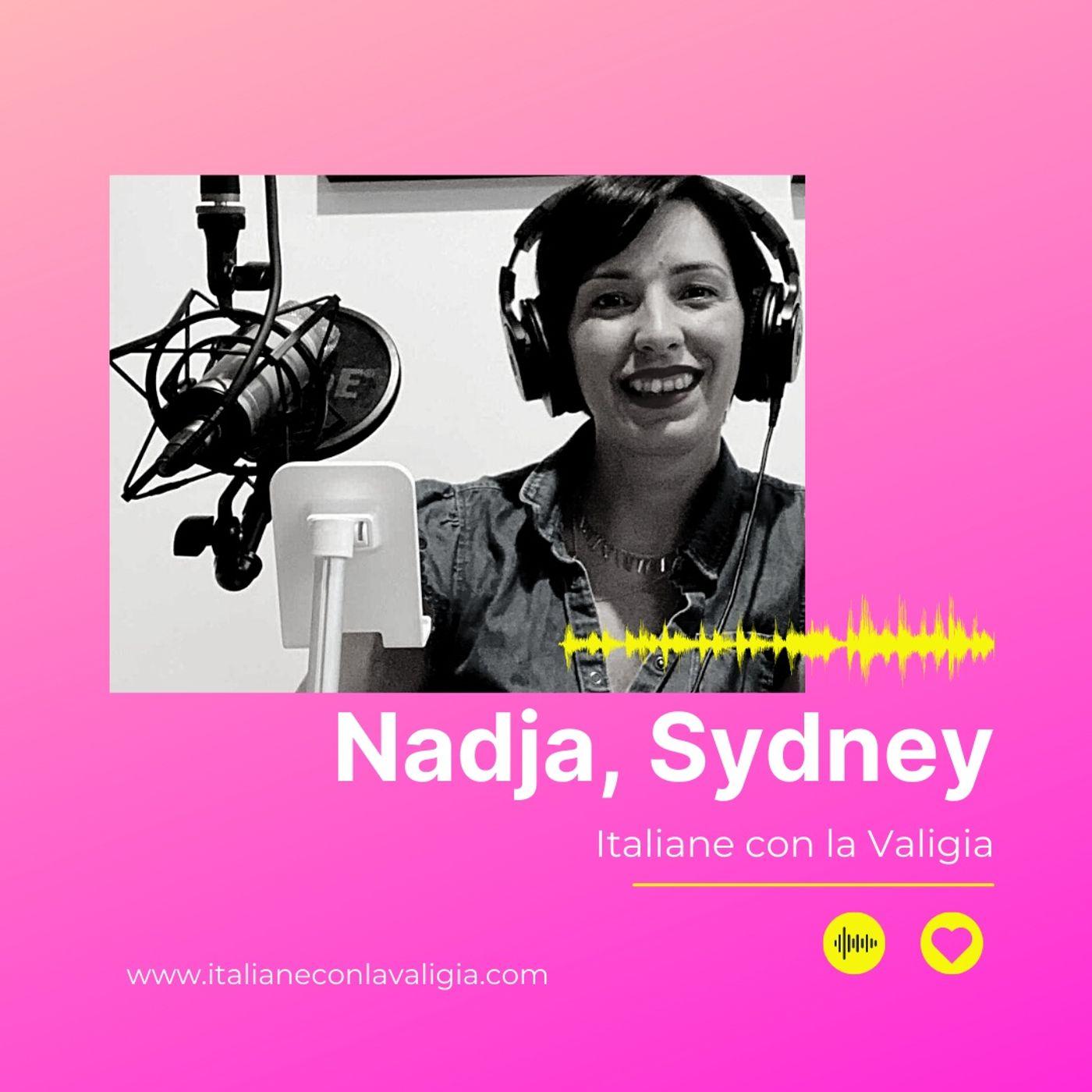 Nadja Sydney