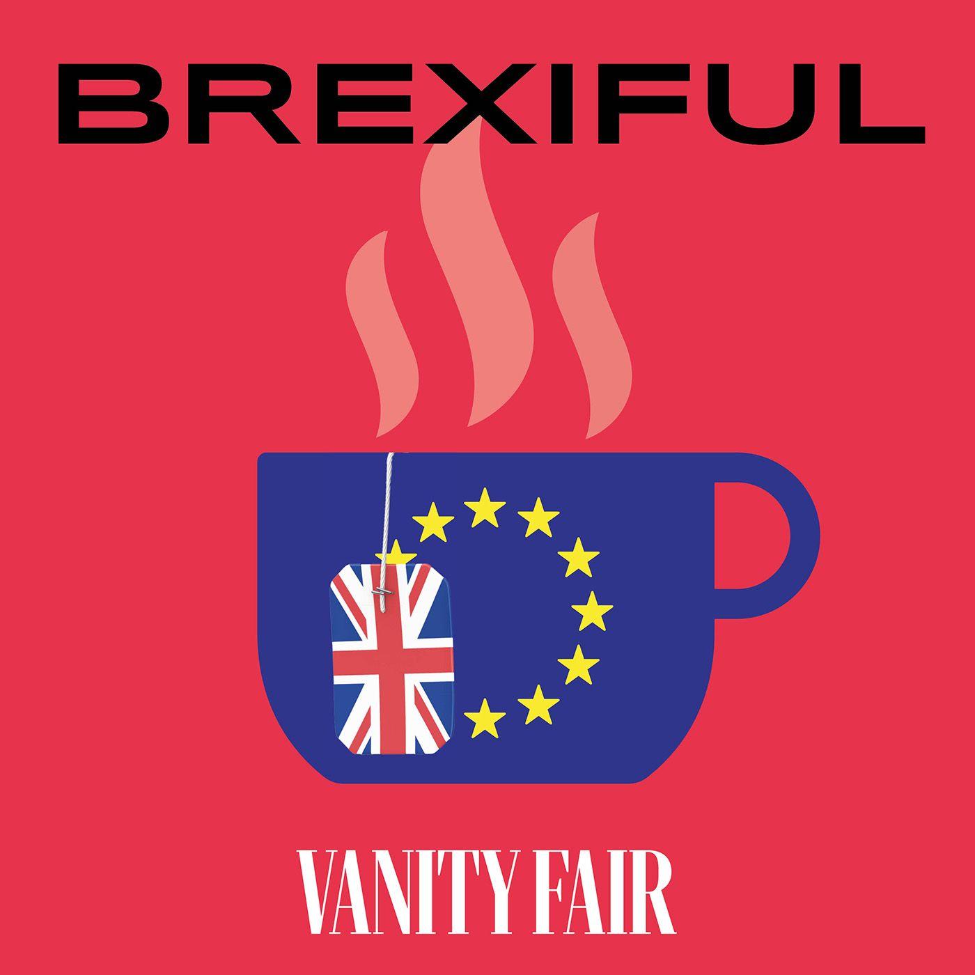Puntata 3: cosa pensano le star e la Regina di Brexit?