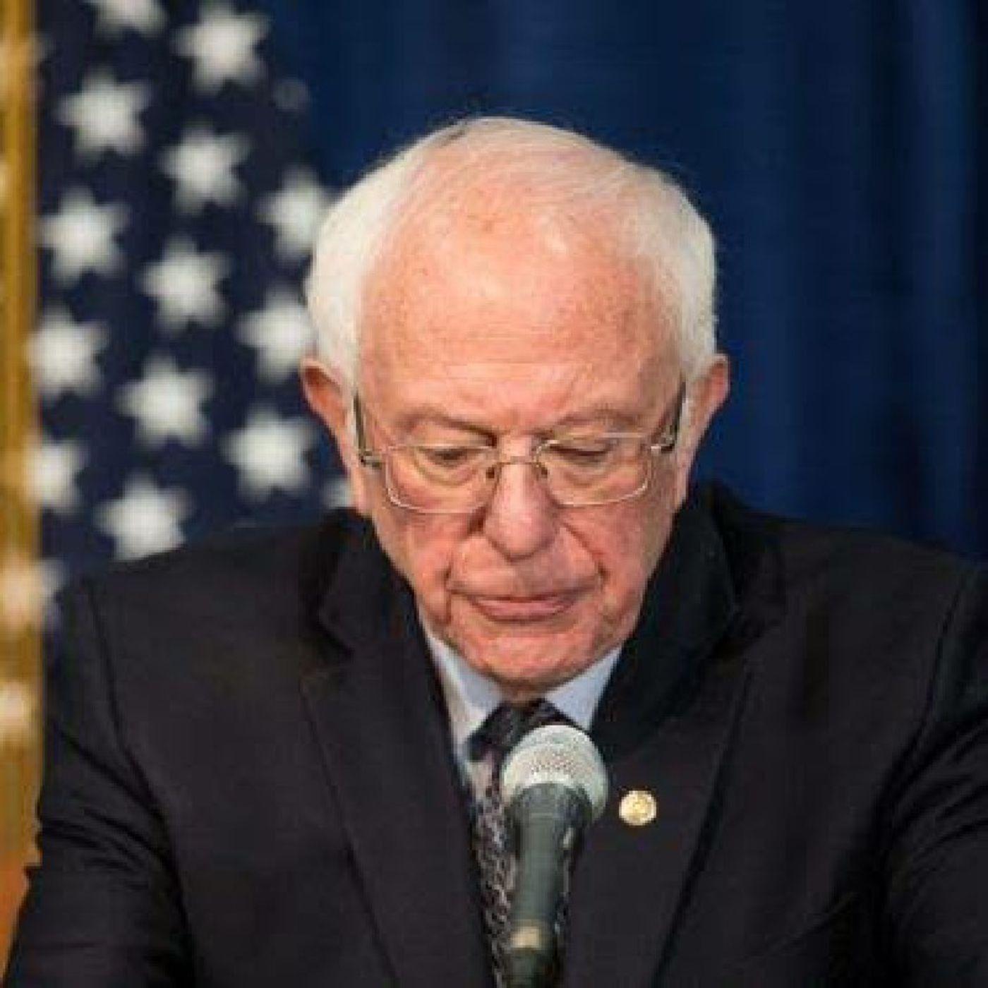 Episódio 9-Bernie Sanders desiste de concorrer a Presidência dos EUA