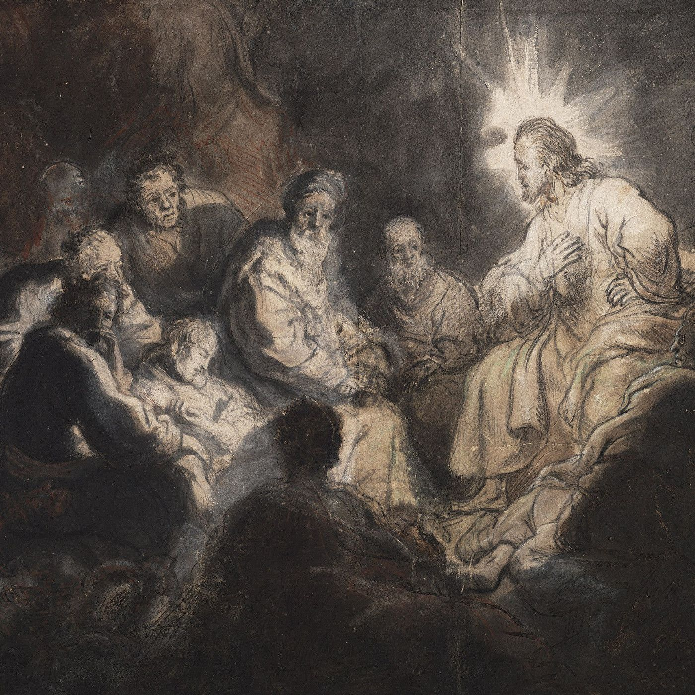 """Friday of the Twenty-Seventh Week in Ordinary Time - Overcoming """"Neutrality"""""""