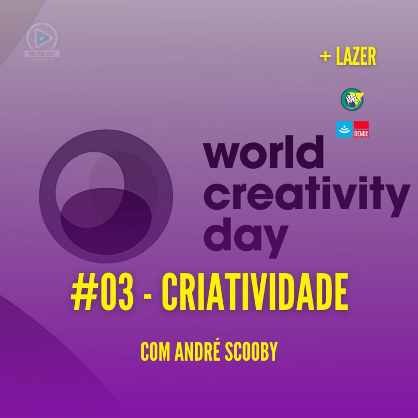 Lazer e Criatividade