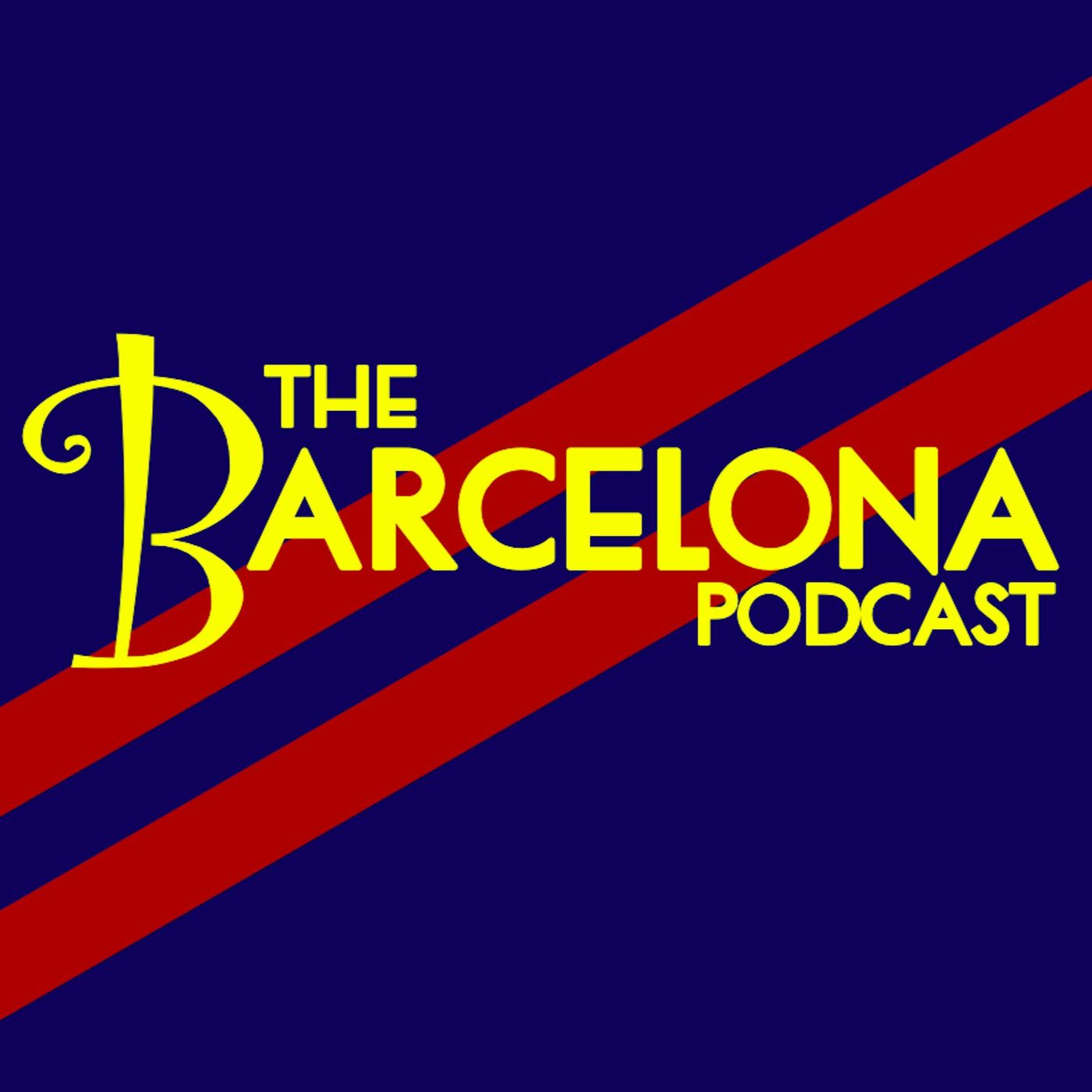 Would Antoine Griezmann fit at Barcelona? Midfield scoring and Barcelona in the Premier League [TBPod140]