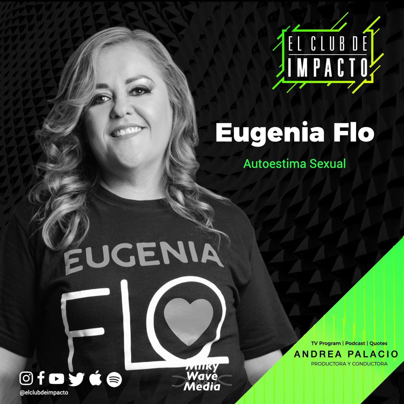 Autoestima Sexual   Eugenia Flo   E18 T3