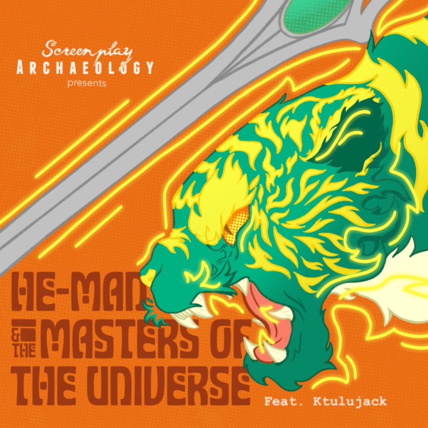 Episode 80: He-Man and the Masters of the Universe