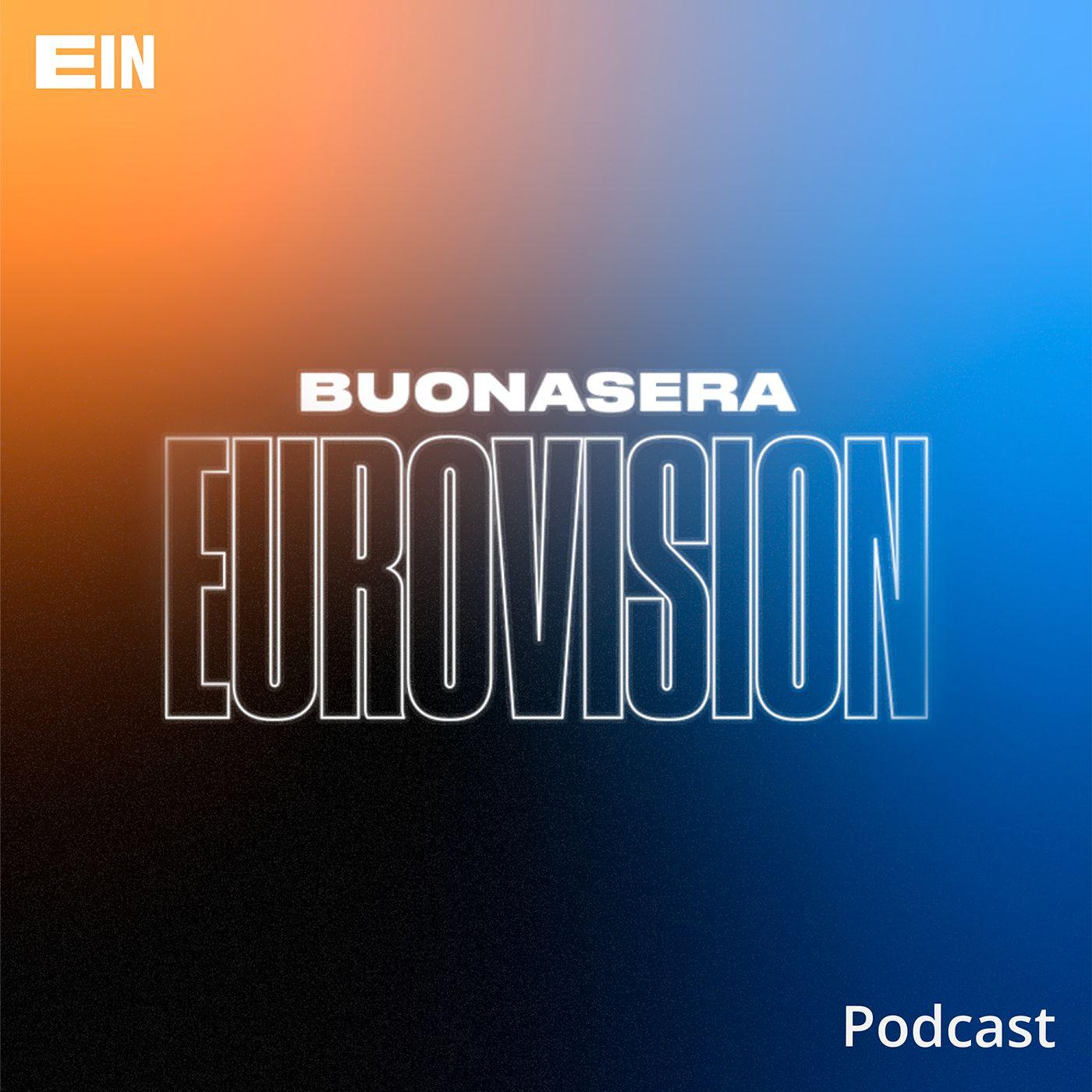 S01.E05 Nel backstage di Eurovision