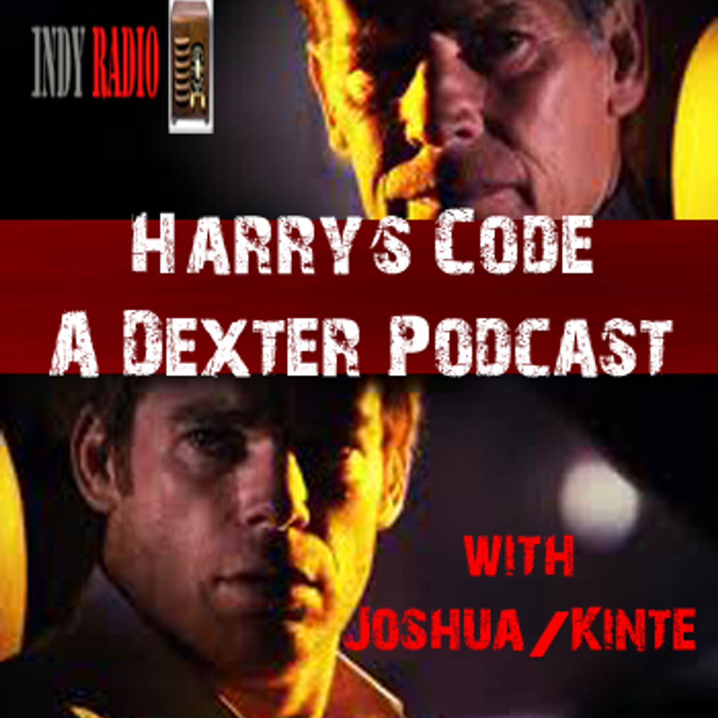 Dexter: Harry's Code
