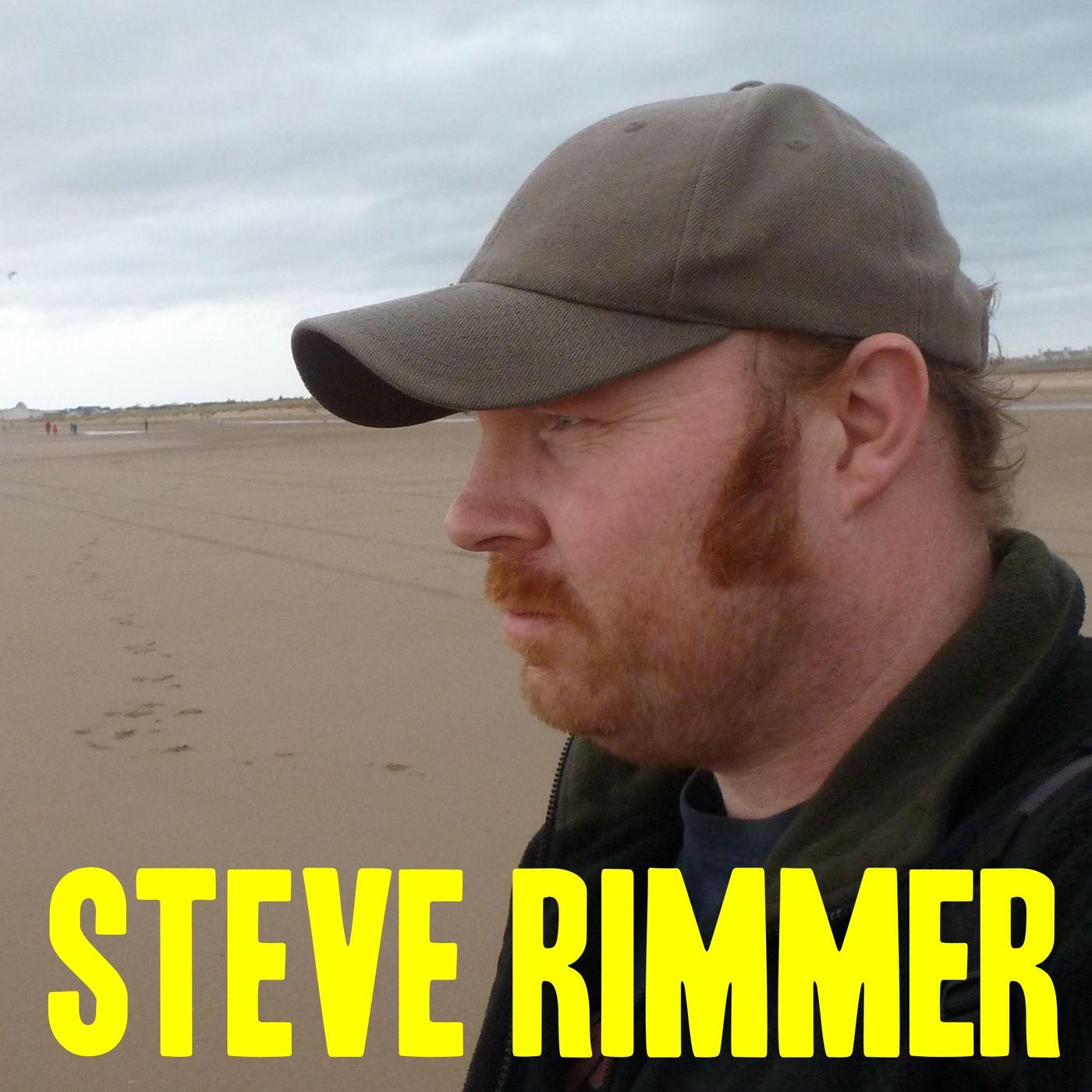 Steve Rimmer - 081219231