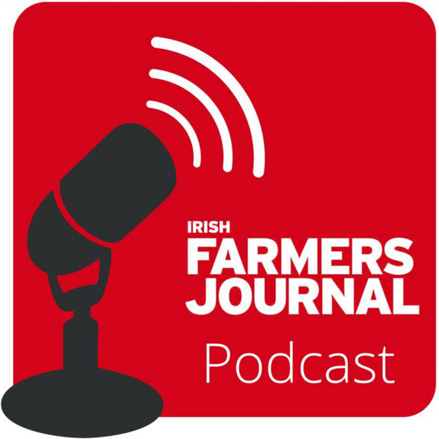 Irish Farmers Journal podcast items