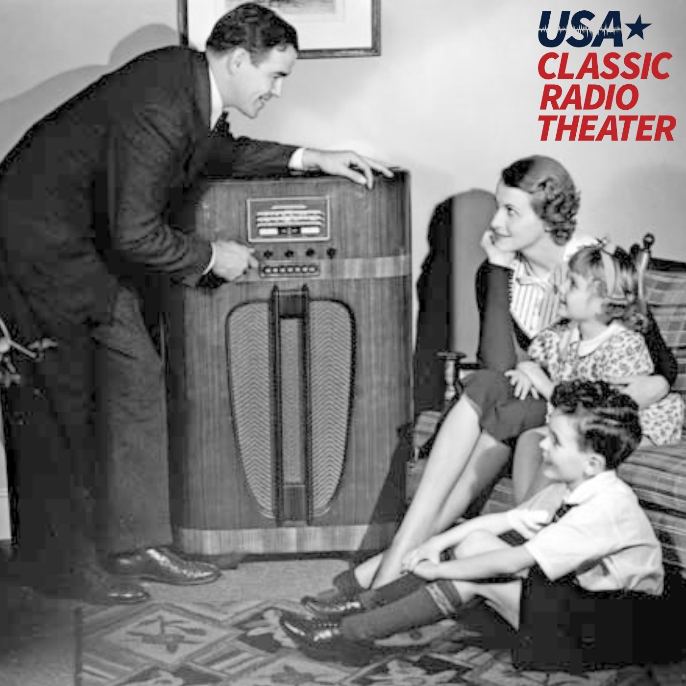 USA Classic Radio Theater