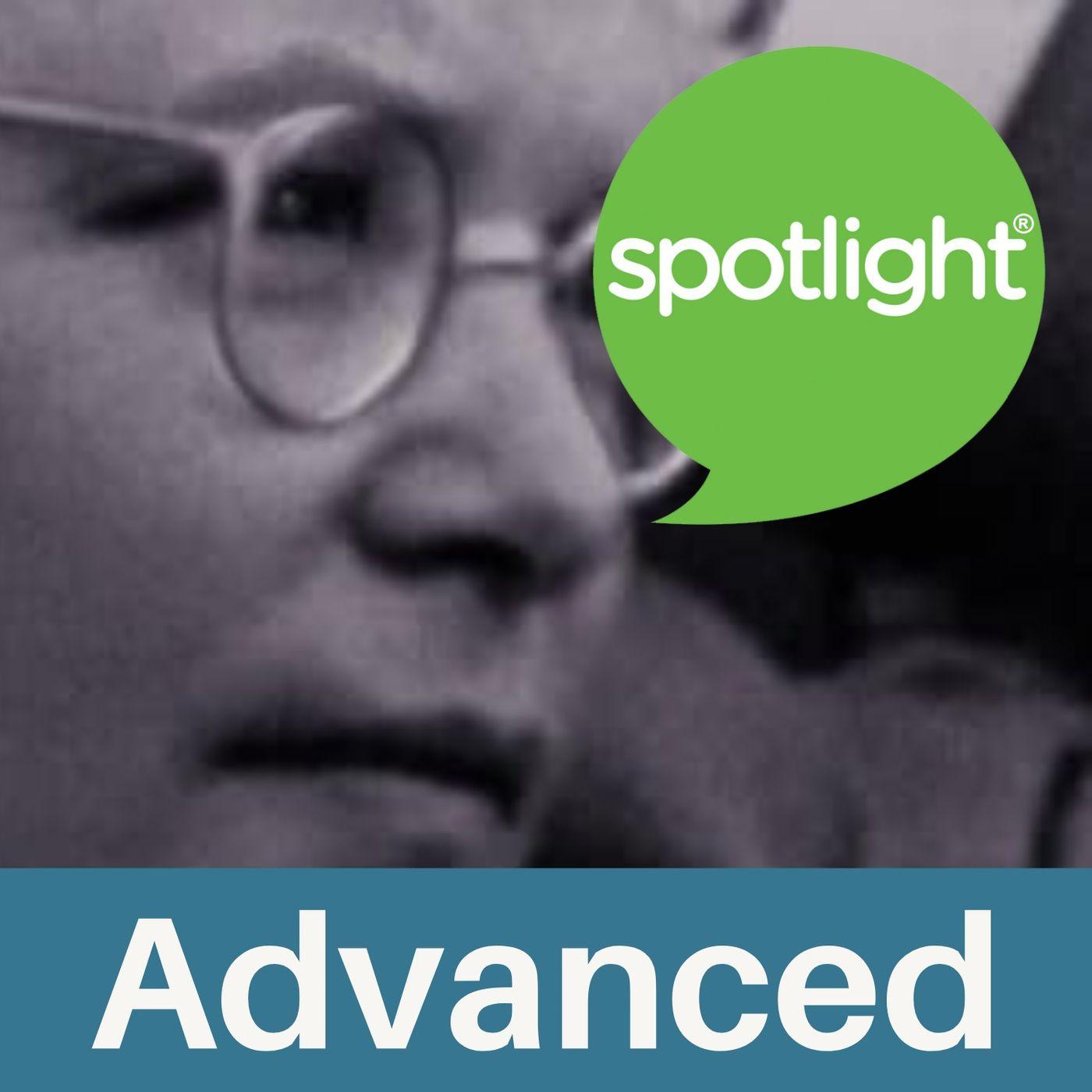 Bonhoeffer: Making Difficult Choices (Advanced Program)